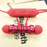 Auricular sin hilos de Bluetooth del deporte de moda