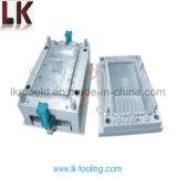 De elektronische Plastic Fabrikant van de Vorm van de Bijlage in China