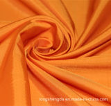 Tela al aire libre tejida 100% del poliester del telar jacquar de Oxford de la verificación del llano de la tela escocesa de la tela cruzada (53141)