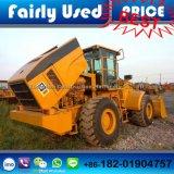 幼虫の車輪のローダーの価格の猫によって使用される車輪のローダー966g