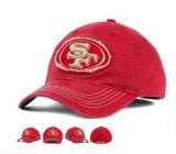 Qualität Baumwolle überprüfte Headwear Baseballmütze