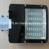 5 anos de Warranty High Illumination 150lm/W 36W Solar Powered Street Light