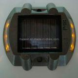 Autoroute LED solaire de route Stud Lumière