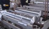 Liga de alumínio pura 1235 uma folha de empacotamento do cigarro brilhante lateral