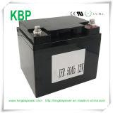 Batterie solaire de la lumière LiFePO4 de SLA de rechange (12V 70Ah)