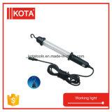 luz recargable ligera del trabajo de Ledworking LED del cable de transmisión de los 5m 60