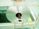 hoja de aluminio del cable de la alta calidad 1235 de 0.008m m