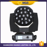 Copiar la luz principal móvil del ojo K10 Osram 4in1 RGBW LED de la abeja de Paky de la arcilla