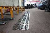 De Plak Decking van de Balk van de Bundel van de Staaf van het Staal van de Bouw van het staal