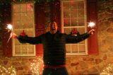 Neues Weihnachtslaserlicht-Erscheinen Rg Garten-Laserlicht der Ankunfts-IP65 im Freien