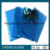 Abgehärtetes Solar Reflective Glass für Windows Decoration