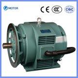 Motor trifásico de Asychronous del compresor del tornillo de la serie de LY (IP23)