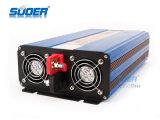 Invertitore puro dell'onda di seno dell'invertitore di Suoer 2000W 12V 220V (FPC-2000A)