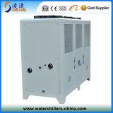 охлаженный воздухом охладитель воды 10ton