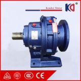 De cirkelvormige Elektrische Motor van het Reductiemiddel van de Versnellingsbak