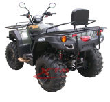 importation permissible ATV de 4X4 Steet 300cc Chine