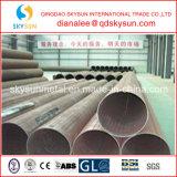 API 5L Spl2 Sawh Spiral Welded Steel Pipe