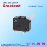 Commutateur micro de détecteur de bornes de carte (séries GT01)