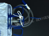 Single Use를 위한 2000ml Urinary Catheter Bag