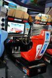 2016 самая популярная монетка автомобильной гонки привелись в действие Outrun машину видеоигры имитатора