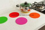 سليكوون حرارة مستديرة [نون-سليب] - مقاومة حصيرة أداة مائدة مزلجة