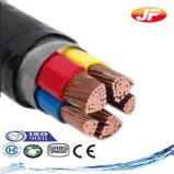 силовой кабель проводника 150mm медный изолированный XLPE бронированный