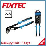 """A mão CRV de Fixtec 10 de """" utiliza ferramentas multi alicates funcionais da bomba de água"""