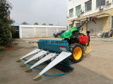 De Maaimachine van de rijst en van de Tarwe/Maaimachine