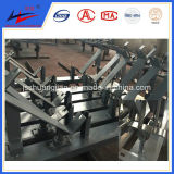 Portador Return e auto Aligning Conveyor Roller Brackets Supplier