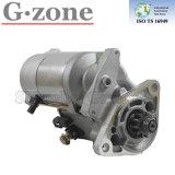 Motorino di avviamento per il motore di Denso 128000-7300 Yanmar 12V 2kw 15t