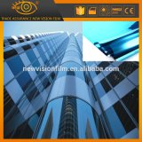 Película solar decorativa de la ventana de la protección de la intimidad para el hogar