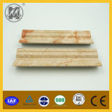 PVC de Bathroom Ceramic de qualité Trim Corners pour Marble Edge