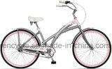 bicicletta dell'incrociatore della spiaggia di 3 velocità di nesso 26inch/signora Beach Cruiser Bicycle/bicicletta interne dell'incrociatore spiaggia della ragazza