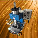 Machine automatique de gaufrage / gravure à chaud en zinc pneumatique automatique (ZH-125)