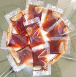 Salsa de soja de la bolsita con alta calidad