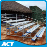 Aluminum 튼튼한 Bleachers, Indoor Gym Bleachers, Sale를 위한 Outdoor Used Bleachers
