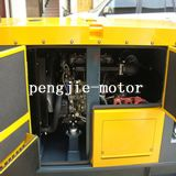avec le prix diesel silencieux de générateur du générateur 200kw de Cummins Engine