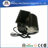 AC вентилятора 110V воздуходувки одиночной фазы малый электрический