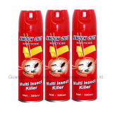 400ml Household Multifunctional Pesticide Spray Aerosol Insect Trap Killer