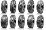 pneu radial do caminhão do tipo de 14.00r20 16.00r20 Lt235/85r16 St235/85r16 Linglong