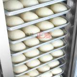 Retardateur Proofer commercial (ZBX-13) de main de pain de boulangerie de Flexo de four de gravure mini