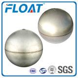 [В запасе] отполированный 304 сквозное отверстие шариком из нержавеющей стали, плавающий шар для управления уровня жидкости Фитинги (200T14)