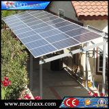 Jogo solar dos suporte do painel solar do projeto de Execllent (MD0146)