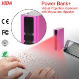 Projecteur de clavier virtuel pour projecteur virtuel à clavier sans fil pour tablette PC