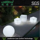 가구 램프 훈장 점화 LED 가벼운 입방체 (Ldx-C06)