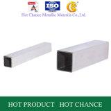 SUS201、304、304L、316の316Lステンレス鋼の正方形の管