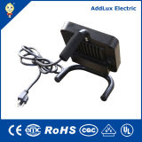 12V 10W UL CULFCC-RoHS Aluminum Plastic 4000k LED Work Light