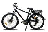 En15194 Aprroved 36V 250W安い都市緑によってモーターを備えられる電気バイク