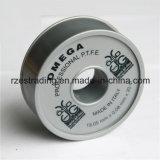 19mm Cinta de PTFE / PTFE junta fileteada cinta / cinta de teflón con Brown Embalaje