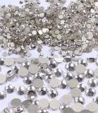 Hoher Großhandelsshine-chinesische preiswerte Preis-Nagelrhinestone-Kristall-Korne